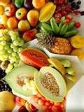 los alimentos para el organismo