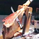 consejos para cortar jamón