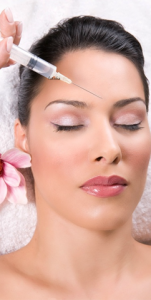 Mesoterapia y belleza