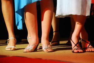 Como curar las piernas hinchadas