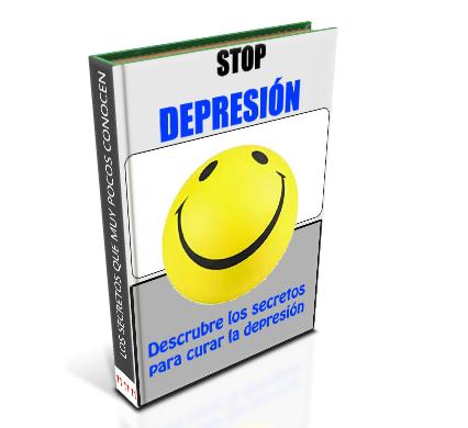 manual para la depresión