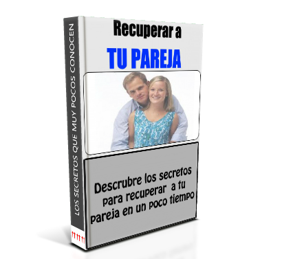 manual para recuperar tu pareja