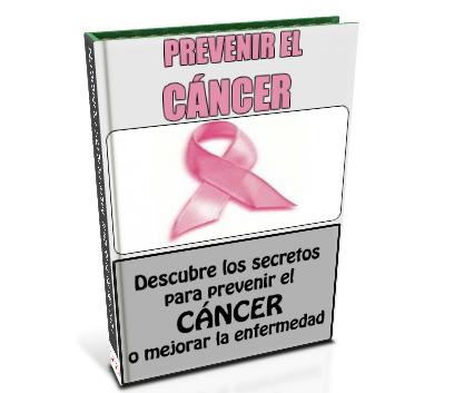 manual cáncer