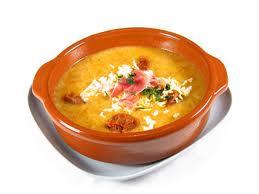 adelgazar con sopa