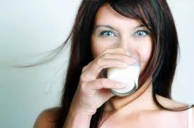 leche de alpiste