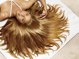 alimentos buenos para el cabello