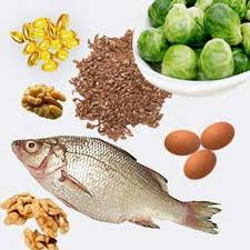 el pescado es un alimento que tiene omega 3