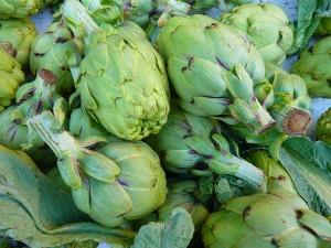 mejora tu hígado con la alcachofa