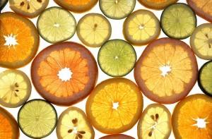Beneficios de los cítricos para la salud