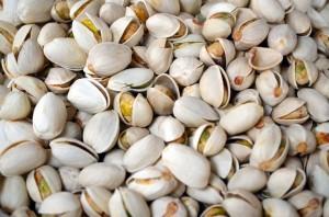 propiedades y beneficios de los pistachos